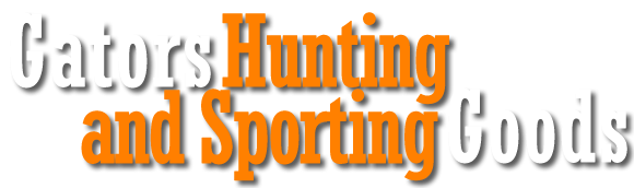 Gators Hunting & Sporting Goods